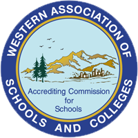 WASC Accreditation